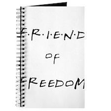 Friend of Freedom Journal