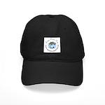 Santee Cooper Cats Oval logo Black Cap