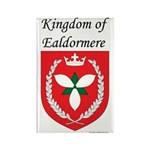 Kingdom of Ealdormere Rectangle Magnet
