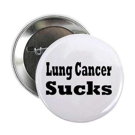"Lung Cancer 2.25"" Button"