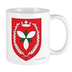 King of Ealdormere Mug