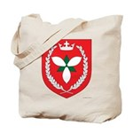 King of Ealdormere Tote Bag