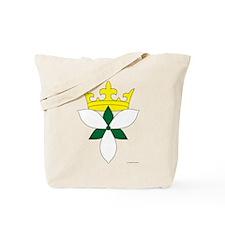 Queen of Ealdormere Tote Bag