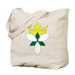 Queen of Ealdormere Tote Bag