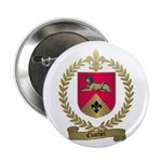 CHARTIER Family Crest Button