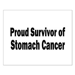 Stomach Cancer Posters