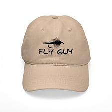 FLY GUY - BASEBALL HAT