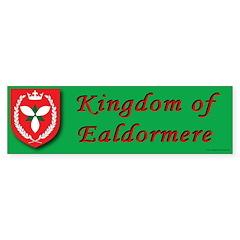 Kingdom of Ealdormere Bumper Sticker (50 pk)