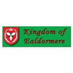 Kingdom of Ealdormere Bumper Sticker (10 pk)