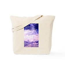 Snowdrift Tote Bag