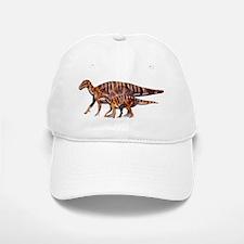 Iguanodon Jurassic Dinosaur Baseball Baseball Cap
