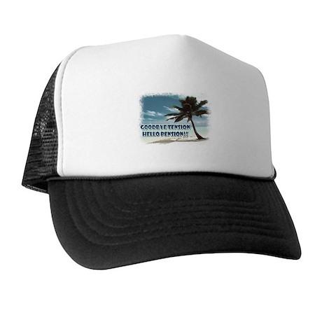 Retirement Trucker Hat