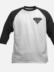 SuperTrainer(metal) Kids Baseball Jersey