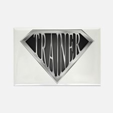 SuperTrainer(metal) Rectangle Magnet