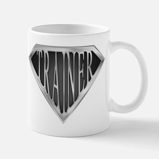 SuperTrainer(metal) Mug