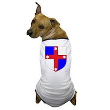 Lochac Populace Dog T-Shirt