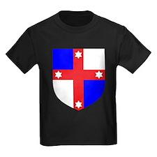 Lochac Populace Kids Dark T-Shirt