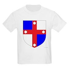 Lochac Populace Kids Light T-Shirt
