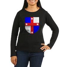Lochac Populace Women's Long Sleeve Dark T-Shirt