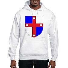 Lochac Populace Hooded Sweatshirt