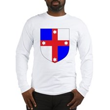 Lochac Populace Long Sleeve T-Shirt