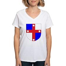 Lochac Populace Women's V-Neck T-Shirt