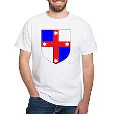 Lochac Populace White T-Shirt