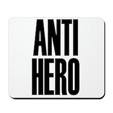 Anti Hero Mousepad