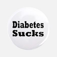 """Diabetes 3.5"""" Button"""