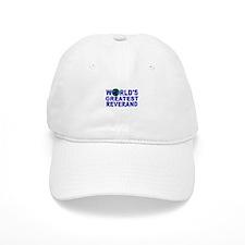 World's Greatest Reverand Baseball Cap