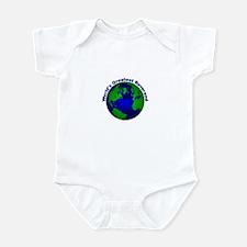 World's Greatest Reverand Infant Bodysuit