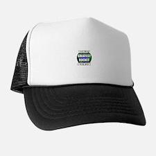 World's Greatest Rocket Scien Trucker Hat