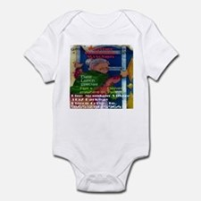 Mother Hubbards Kitchen Infant Bodysuit