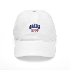 Obama 2008 Baseball Cap