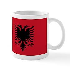Albanian Flag Mug