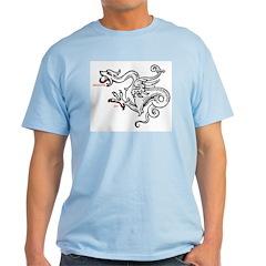 Dragon Predator & Prey