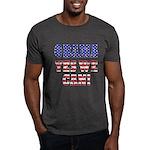 Obama Yes We Can Dark T-Shirt