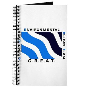G.R.E.A.T. Journal