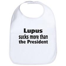 Lupus Bib