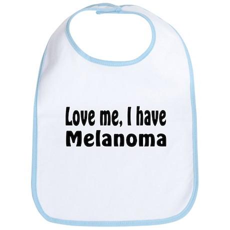 Melanoma Bib