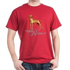 Vizsla Rescue T-Shirt