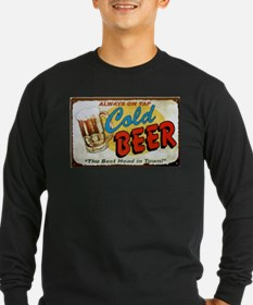 Cold Beer ! T