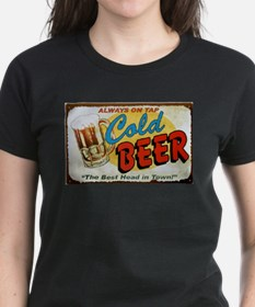 Cold Beer ! Tee
