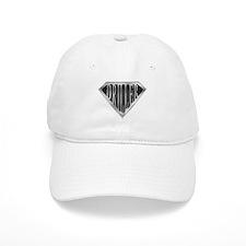 SuperDriller(metal) Baseball Cap