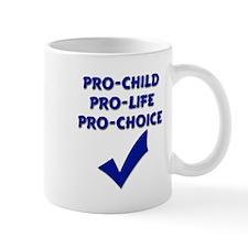 Pro-Choice Mug
