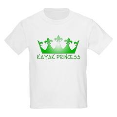Kayak Princess 2 T-Shirt