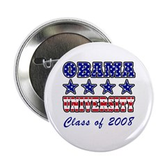 Obama University Class of 2008 2.25