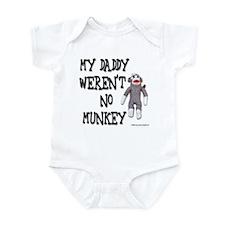 Kansas Evolution Infant Bodysuit