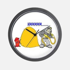 Hmmmm.. Wall Clock