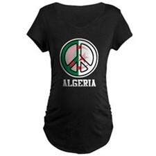 Peace In Algeria T-Shirt